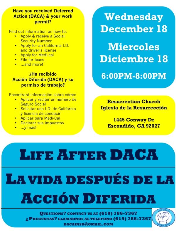 LifeAfterDACA